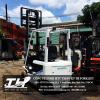 Xe nâng điện Nissan J1B1-000857