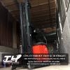 Xe nâng Linde Reach Truck R16-00837 3
